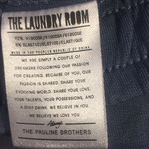 The Laundry Room Pants - The laundry room  Elevens Sweat Pants